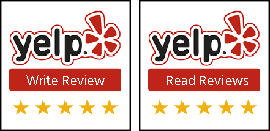 Click to read or write a Yelp review