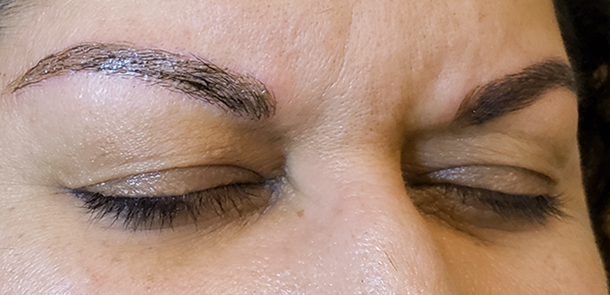 microblading before & after pics 012